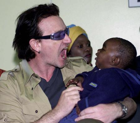 Bono_aids_victim
